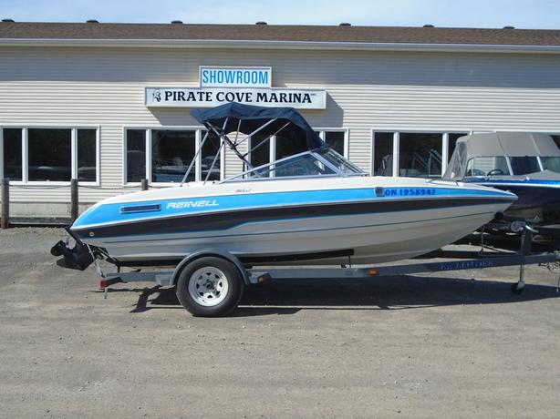 1994 Reinell 180 BRXL For Sale