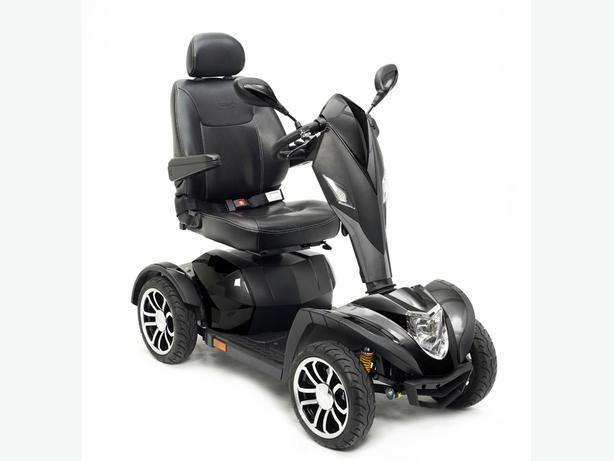 Technical Sales Position / Service Tech Mobility Scooters