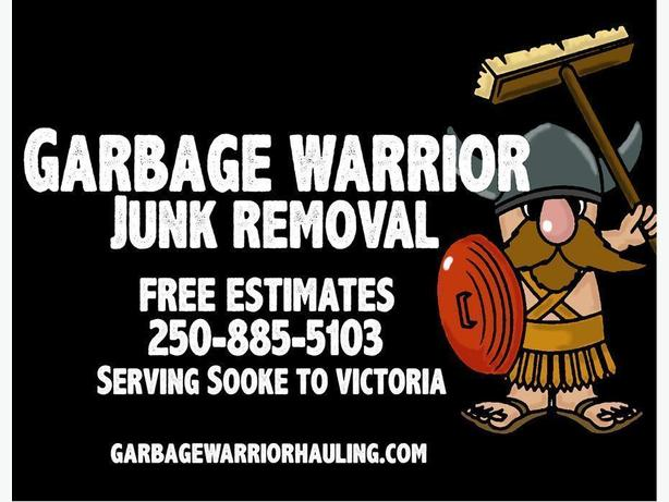garbage warrior Find helpful customer reviews and review ratings for garbage warrior at amazoncom read honest and unbiased product reviews from our users.