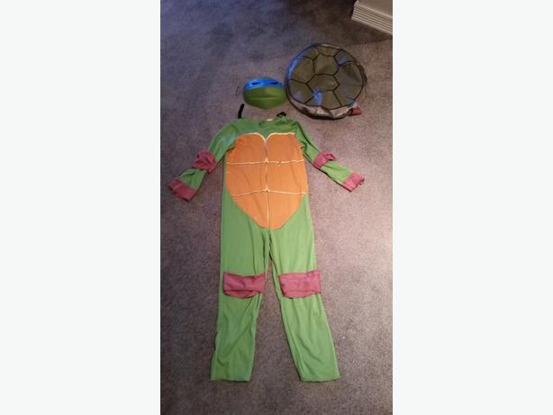 Ninja Turtle (Leonardo-size 7/8)