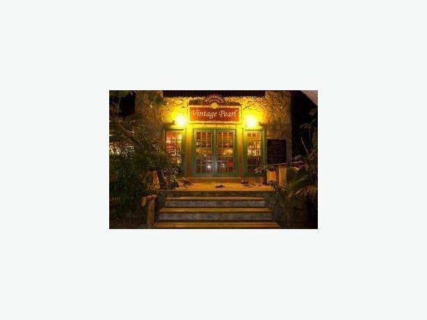Island Pearl Restaurant & Boutique Hotel