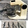 1970's Sunbeam mixmaster   ----H8Z1W9---