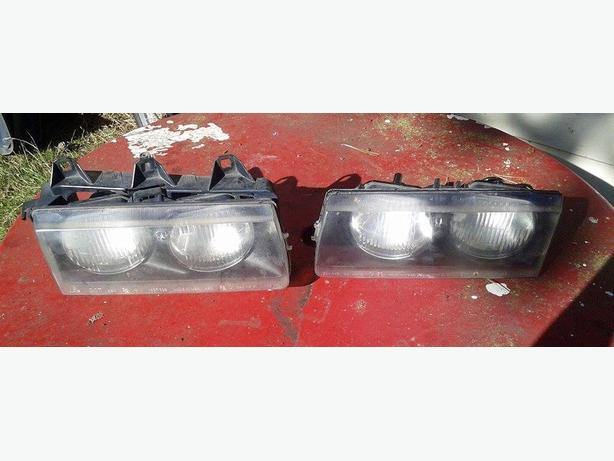 Bmw E36 Oem Stock Headlights Victoria City Victoria