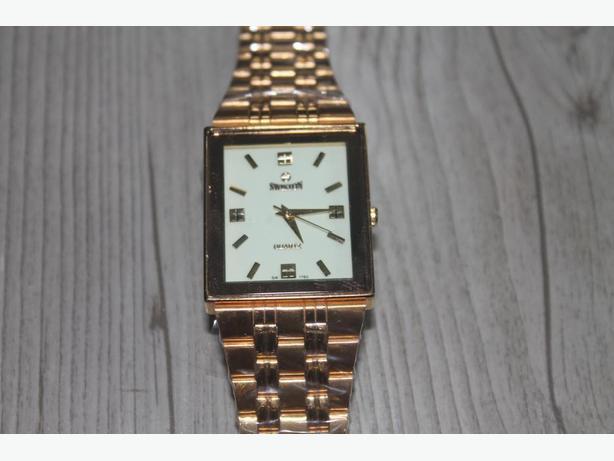 Brand new Swiston watch