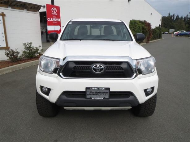 2015 Toyota Tacoma TRD Off Road V6 **price drop