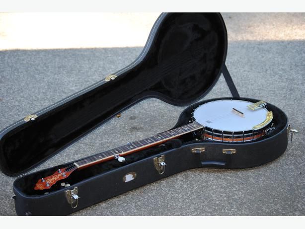 Gretsch Banjo