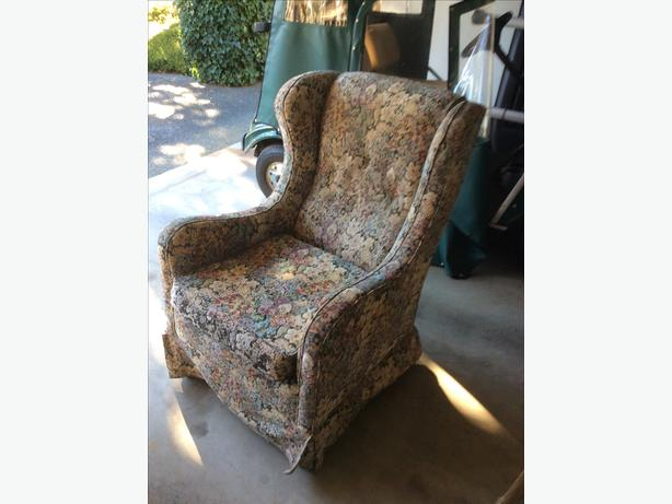 FREE: easy chair