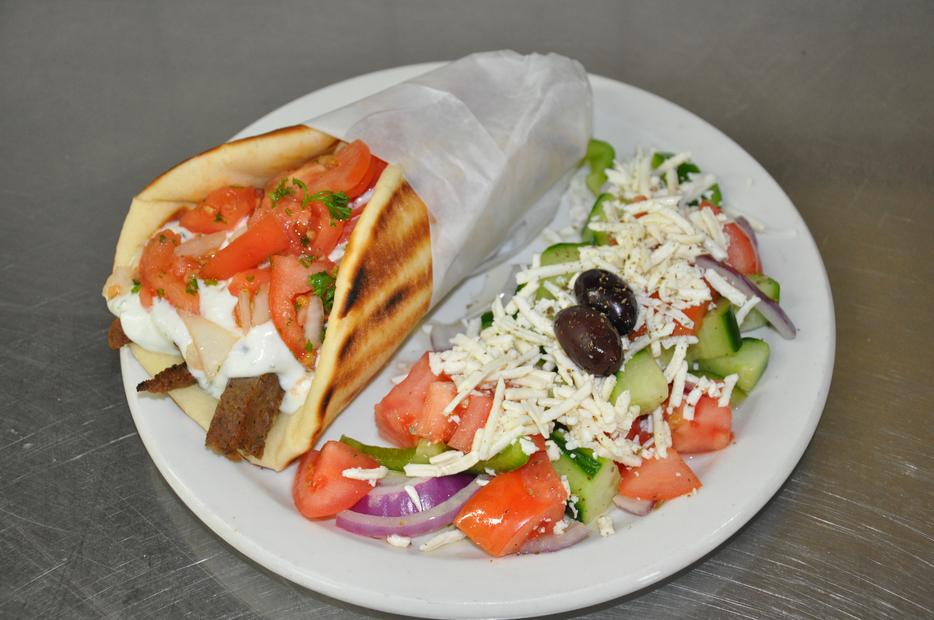 Maria 39 s souvlaki needs a full time server north saanich for Achillion greek cuisine prince george bc