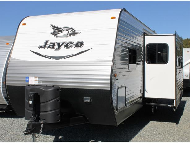 2016 Jayco Jay Flight 28RBDS