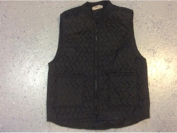 New Age Motorcycle Vest