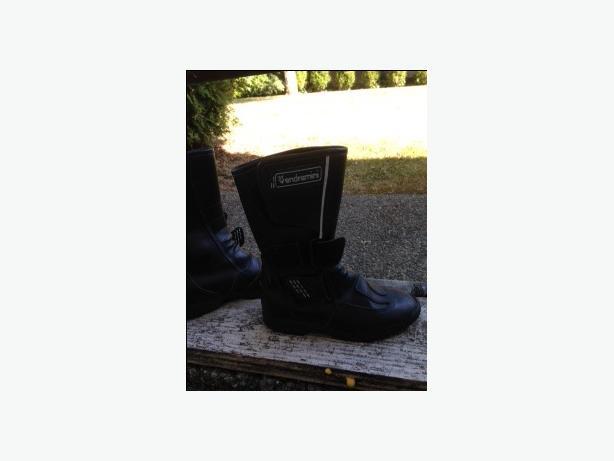 Vendramini Boots