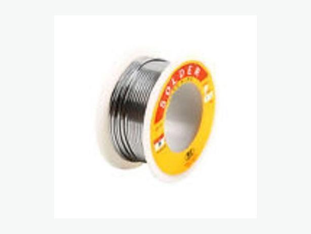 63/37 Rosin Roll Core Solder Wire Tin/Lead Flux Solding Wire 50g