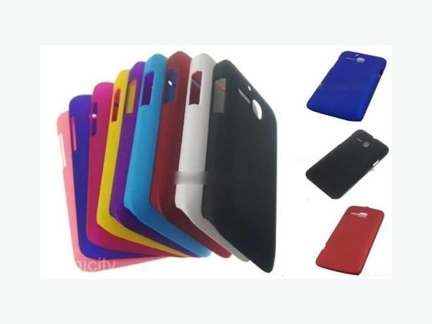 Plastic Hard Protective Case for Alcatel One Touch M'Pop OT5020