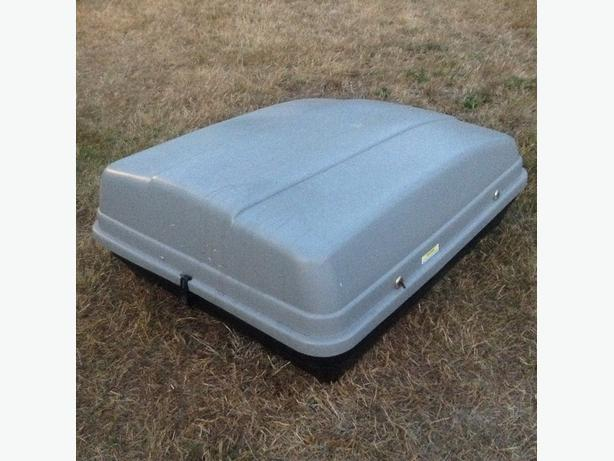 HORNBY CANOPY LUGGAGE TOP CARRIER