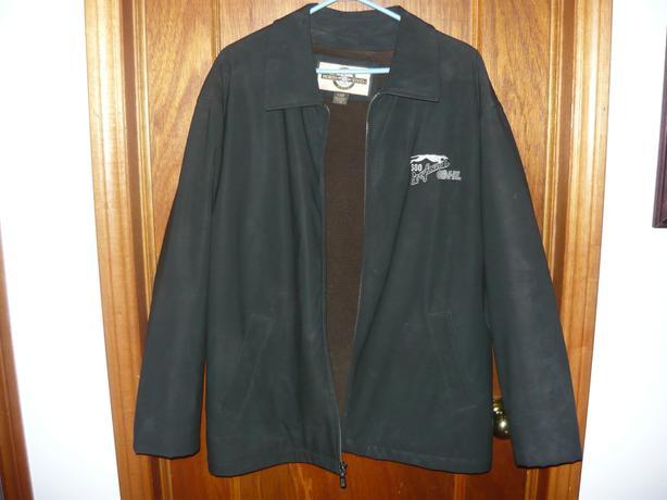 Men's Greyhounds jacket