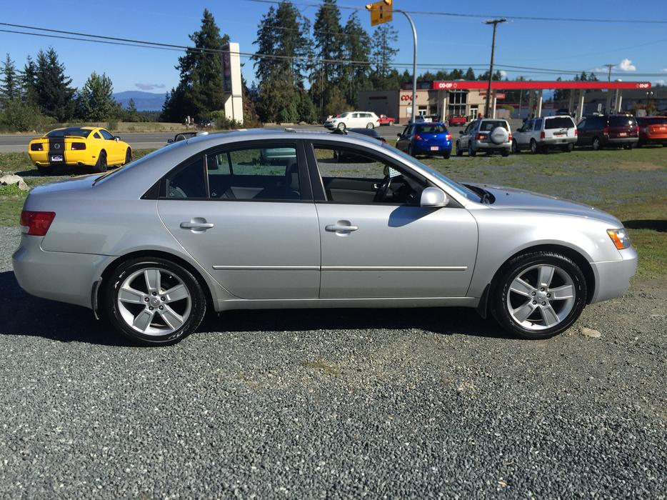 2008 Hyundai Sonata 2 4l Dohc 4cyl Engine Only 124 000 Kms Outside Victoria Victoria