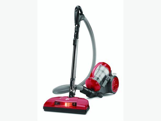 Dirt Devil Power Reach Multi Cyclonic Canister vacuum
