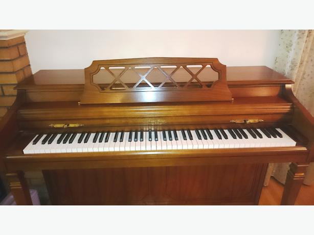 Rudolph Wurlitzer Piano