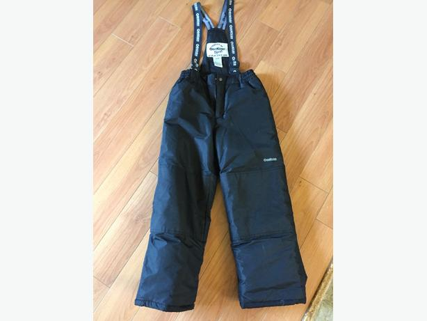osh kosh snow pants