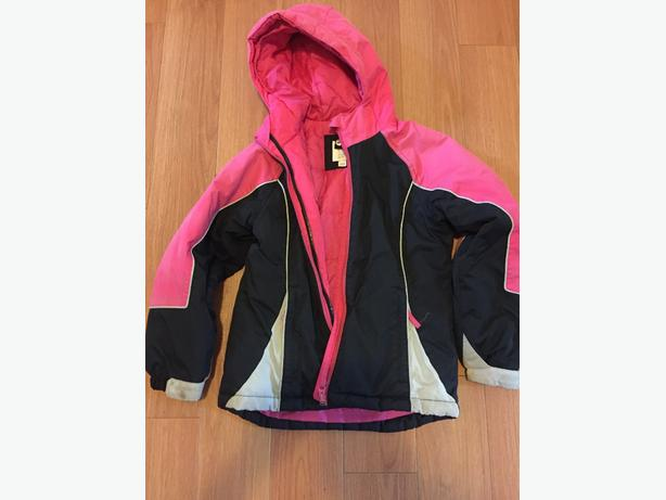 children's Place winter jacket
