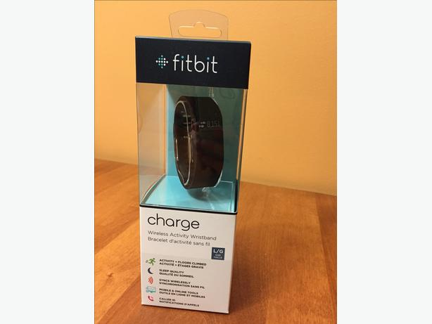 BRAND NEW Fitbit Charge
