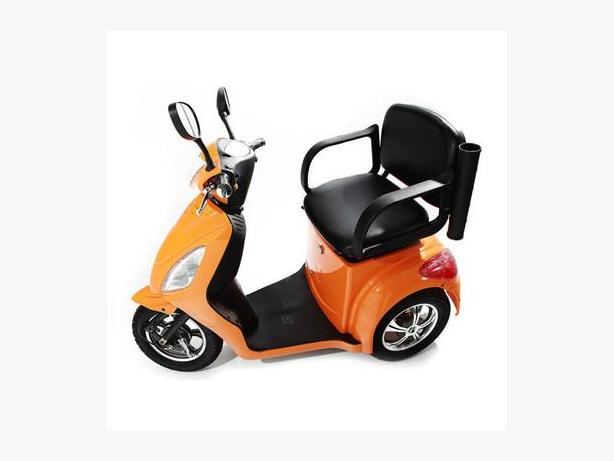 BRAND NEW 2016 GIO MOBILITY SCOTERS