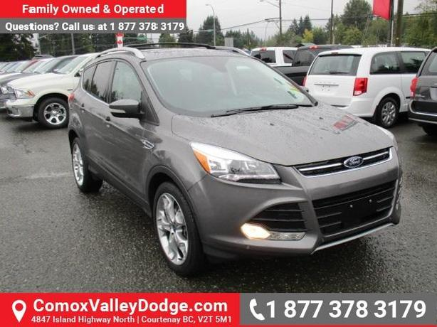 1 OWNER, 4X4, HEATED FRONT SEATS, LEATHER, MOONROOF & PARK ASSIST