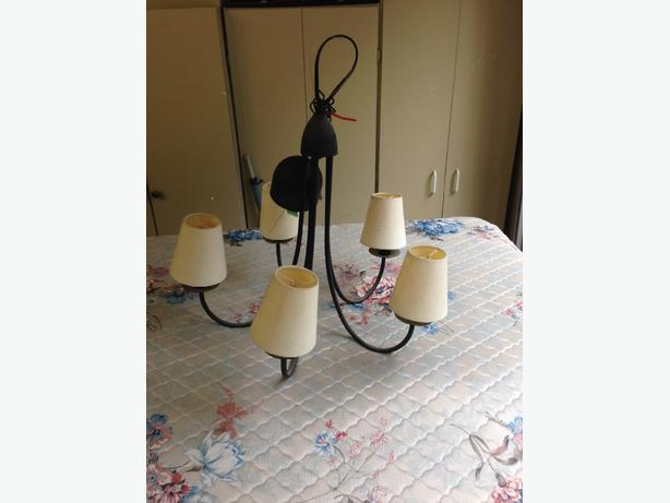 dinning room light