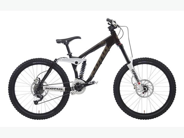 Kona Clump Stinky Mountain Bike 7005