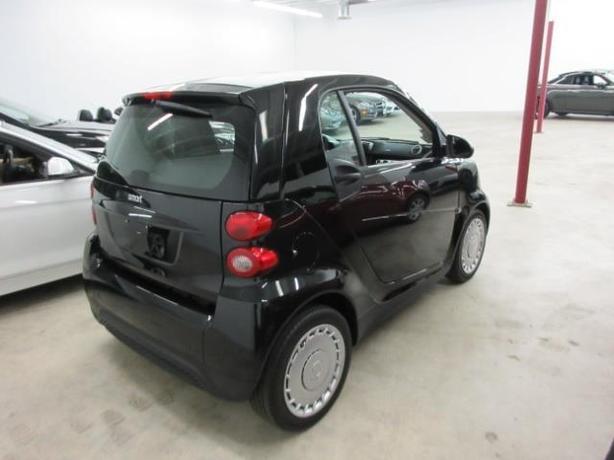 2013 Smart Car Pure