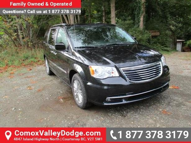 Near New!!! Low Kms, Seats 7, Remote Start, Leather, Heated Front Seats & DVD