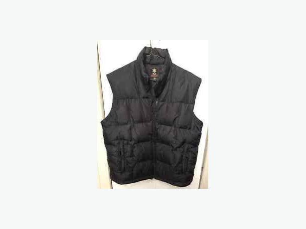 Roots vest