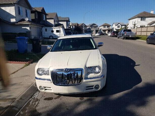 2009 Chrysler 300Series Hemi