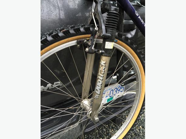 Gary Fisher Rancitoto Mountain bike