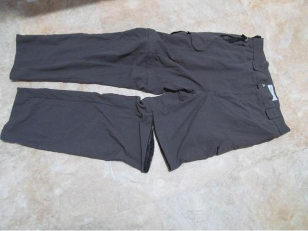 Pants - travel - Tilley - reduced price