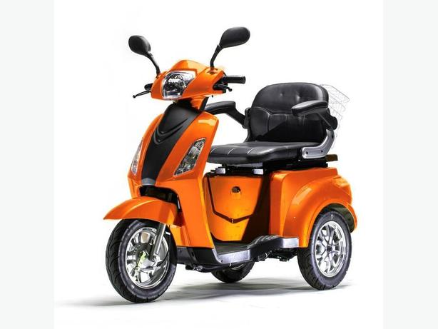 BRAND NEW GIO MOBILITY SCOOTERS HERE.SUPER POWER HERE.