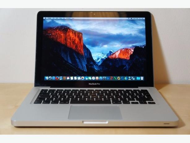 "13"" i7 macbook pro 2012"
