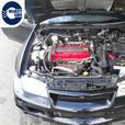 1999 Mitsubishi Lancer Evolution 6 GSR 130K's Turbo 276hp AWD OZ-Racing Rims