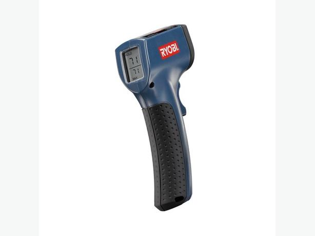 """""""Ryobi"""" Non-Contact InfraRed Thermometer Model  IR001 – Excellent Condition"""