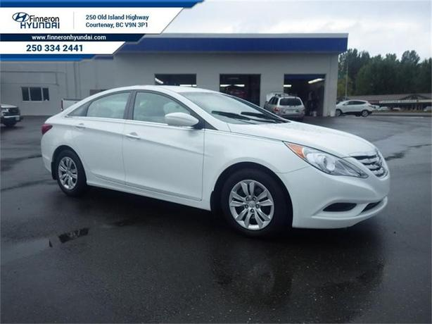 2012 Hyundai Sonata GL - Certified - Low Mileage -