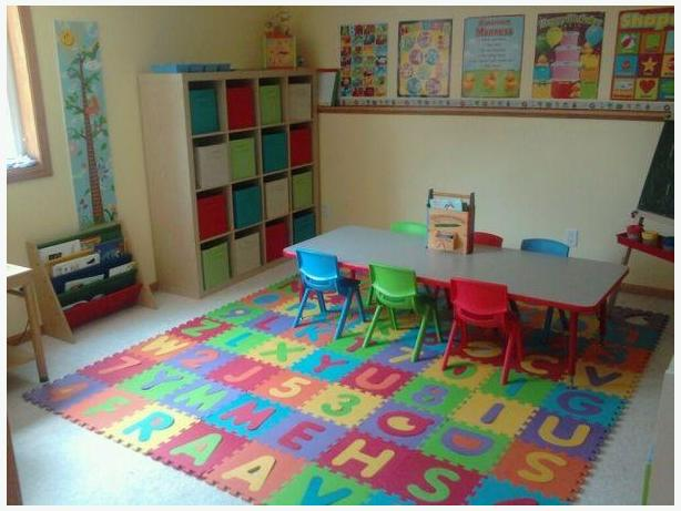 Little Tykes Daycare in barrhaven has spaces available now