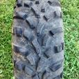 Carlisle AT489 ATV Tire