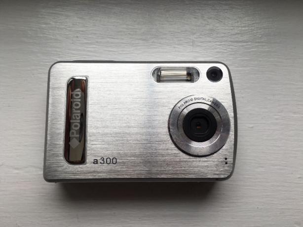 Polaroid a300 Digital Camera