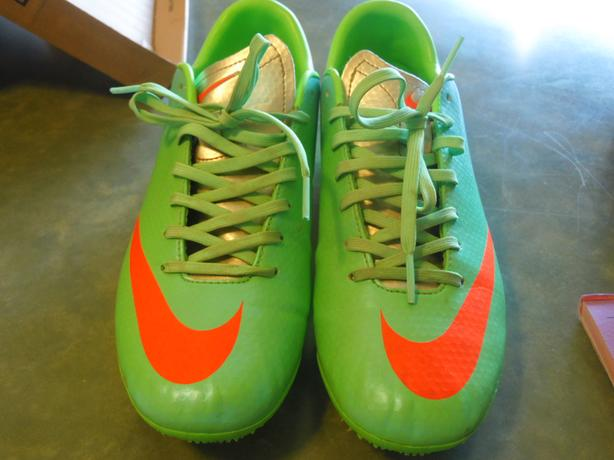 Men's soccer  cleats