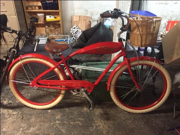 Electra Cruiser Bike