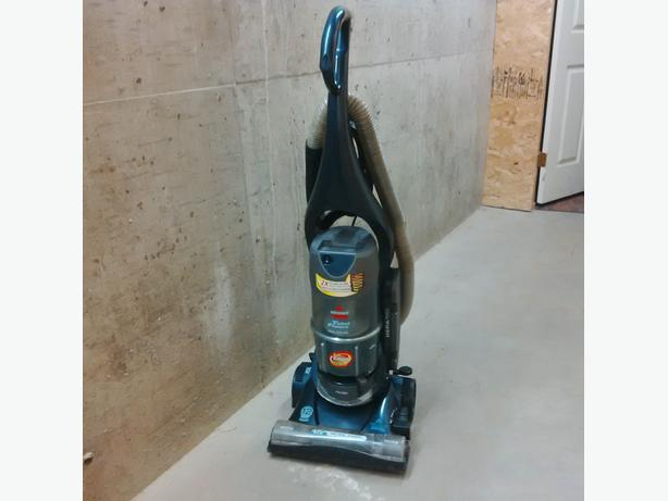 Bissell vacum cleaner
