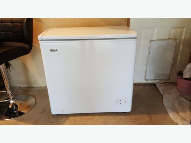 half size freezer new price