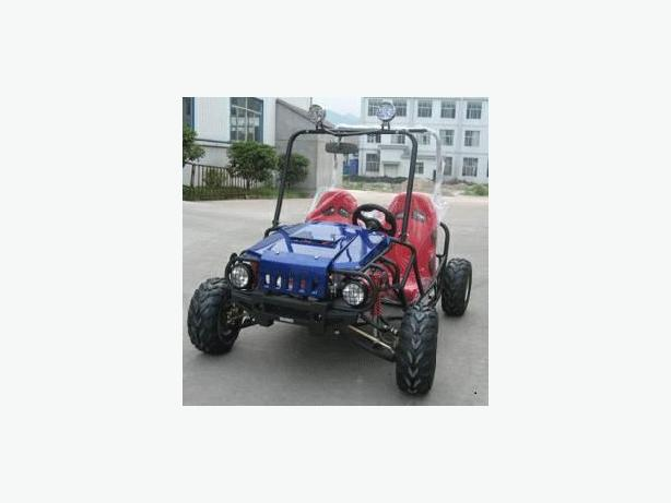 BRAND NEW SIDE BY SIDE KIDS JEEP STYLED DUNE BUGGY