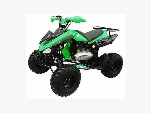 TAOTAO 150cc SPORT ATV@BCSCOOTERS - $1699