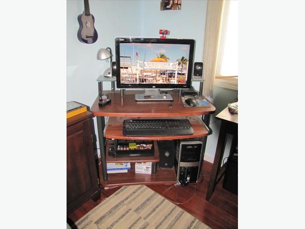 Computer Desk/Work Station